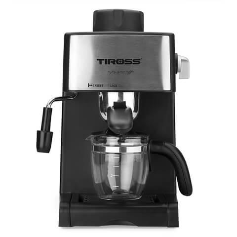 Máy pha cà phê Espresso Tiross TS621