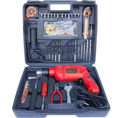 Bộ dụng cụ DIY 104