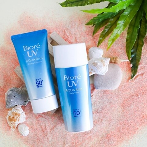 Biore UV Aqua Rich Watery Essence