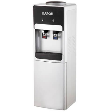 Cây nước nóng lạnh Karofi - HC01