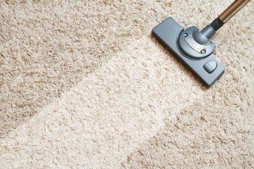 Hút bụi dành cho sàn trải thảm
