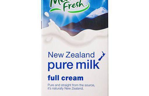 Sữa Meadow Frech Full Cream