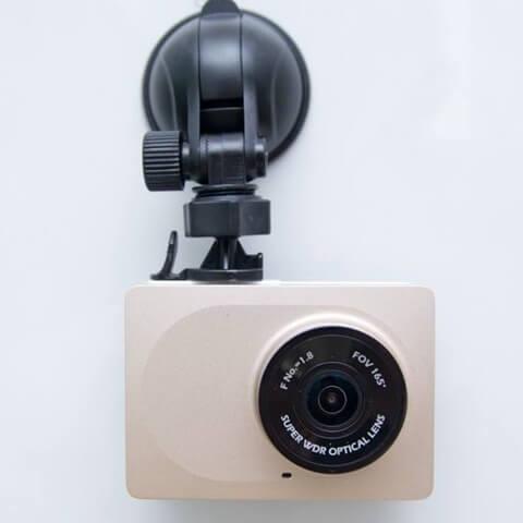 Camera hành trình Xiaomi Yi Smart Car