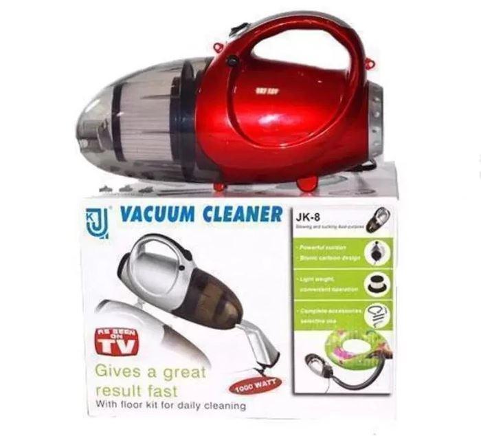 Máy Hút Bụi Cầm Tay Không Dây Vacuum Cleaner J-K8