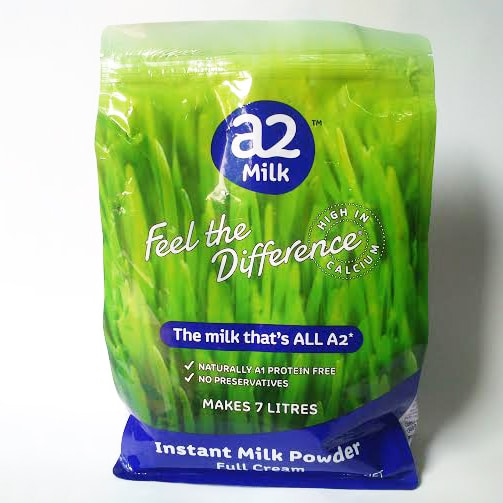 Sữa Cho Bé Tăng Cân  A2