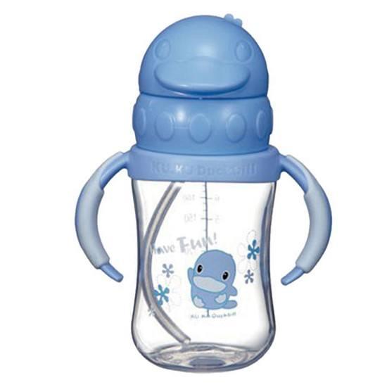 Bình tập uống nước PP