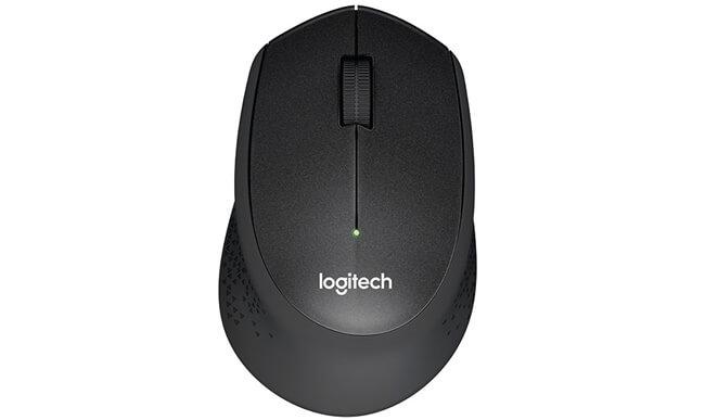 Logitech M331 Silent Plus