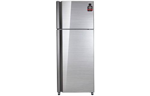 Tủ Lạnh Sharp Inverter 364 lít SJ-XP400PG