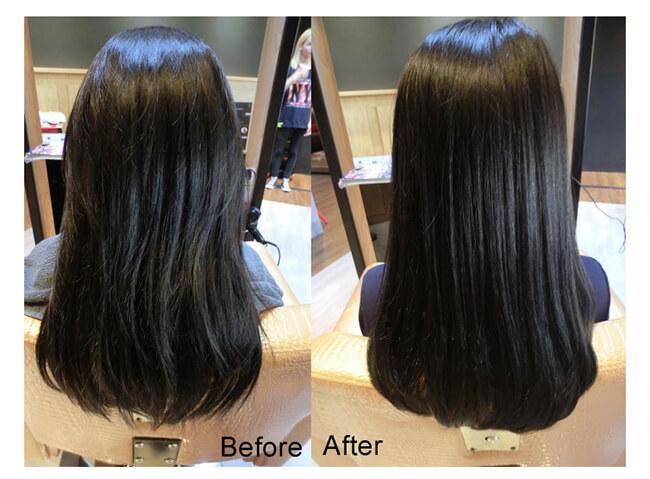 Xịt dưỡng tóc giúp phục hồi tóc hư tổn