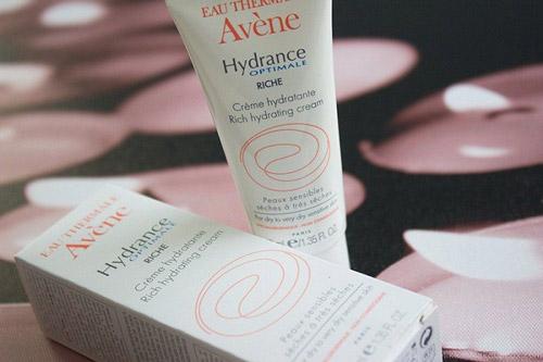 Kem Dưỡng Ẩm Avene Hydrance Optimale Rich Cream