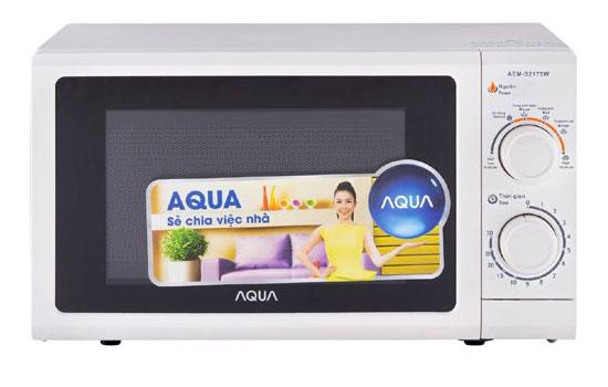 Lò Vi Sóng Aqua AEM-S2195W