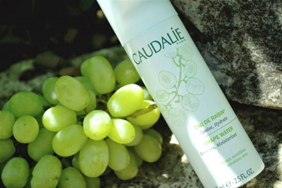 Xịt kKhoáng Caudalie Grape Water