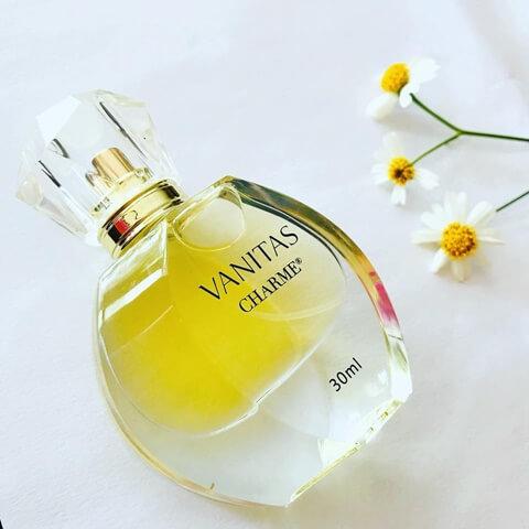 Nước hoa nữ Charme Vanitas