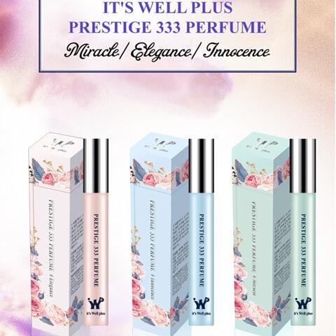 Nước hoa It's Well Plus Prestige 333 Perfume Elegance PP-E