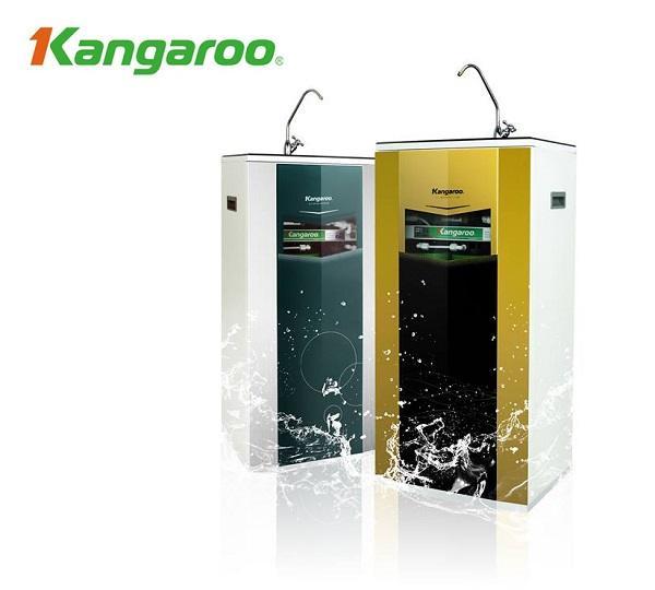 Máy Lọc Nước Kangaroo Kg110vtu