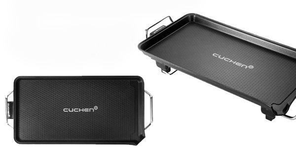 Vỉ nướng điện Cuchen chg – g1000w