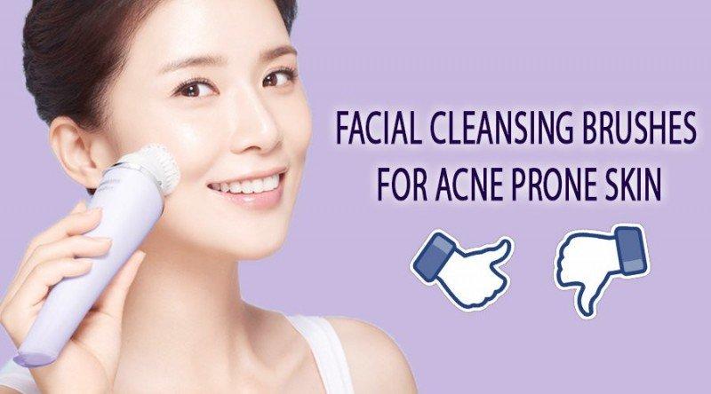 Những Thông Tin Chung Về Dòng Sản Phẩm Máy Rửa Mặt Muse Magic Facial Cleansing Brush