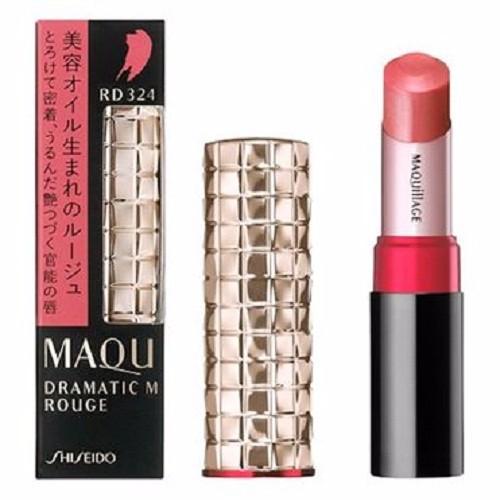 Son Shiseido Dramatic Melting Rouge