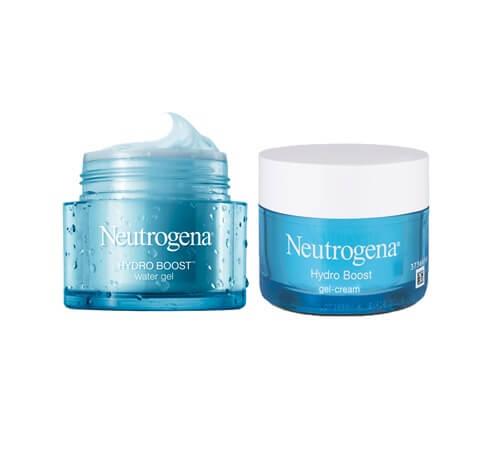 Kem dưỡng ẩm cho da dầu Neutrogena