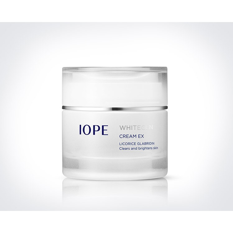 Kem Dưỡng Trắng Da Ban Đêm Iope Whitening Cream