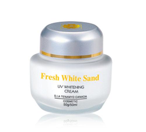 Kem Dưỡng Trắng Da Fresh White Sand By Tenamyd