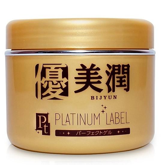 Kem Trị Sạm Nám Ngừa Lão Hóa Platinum Label Nhật Bản