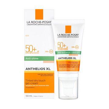 Kem chống nắng kiểm soát dầu La Roche-Posay Anthelios XL Dry Touch Gel-Cream