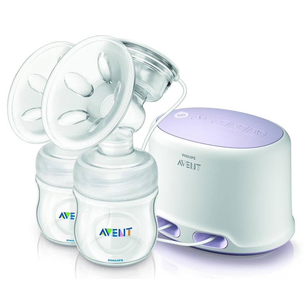 may hut sua Philips Avent SCF