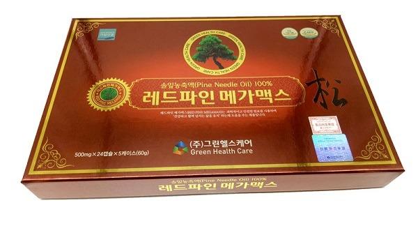 tinh dau thong do han quoc (1)