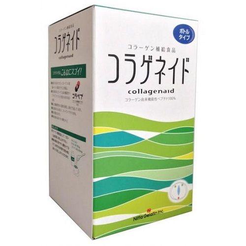 Collagenaid - Collagen Dang bot Nhap Khau Nhat Ban