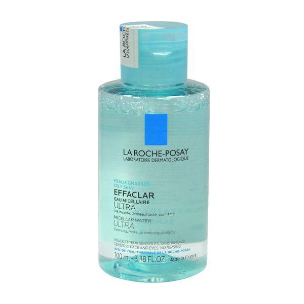 Nuoc Tay Trang La Roche Posay Micellar Water Ultra Oily Skin Cho Da Dau Mun