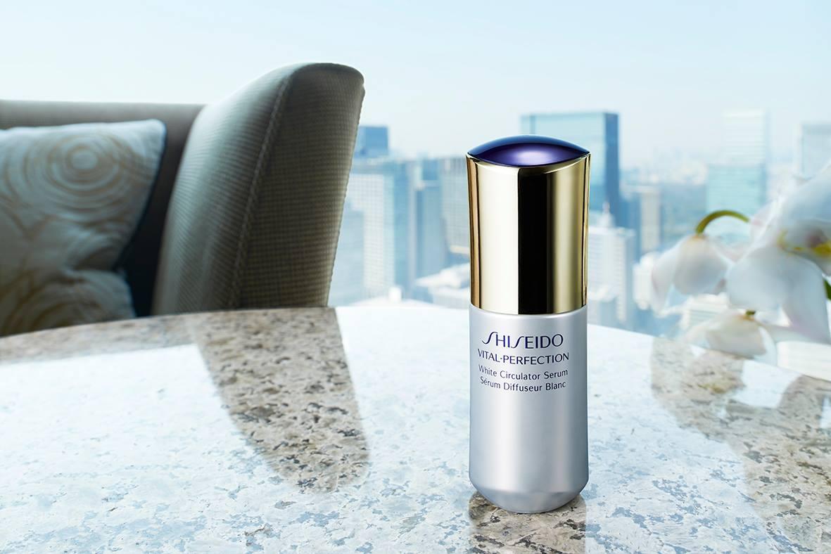 Serum chong lao hoa shiseido
