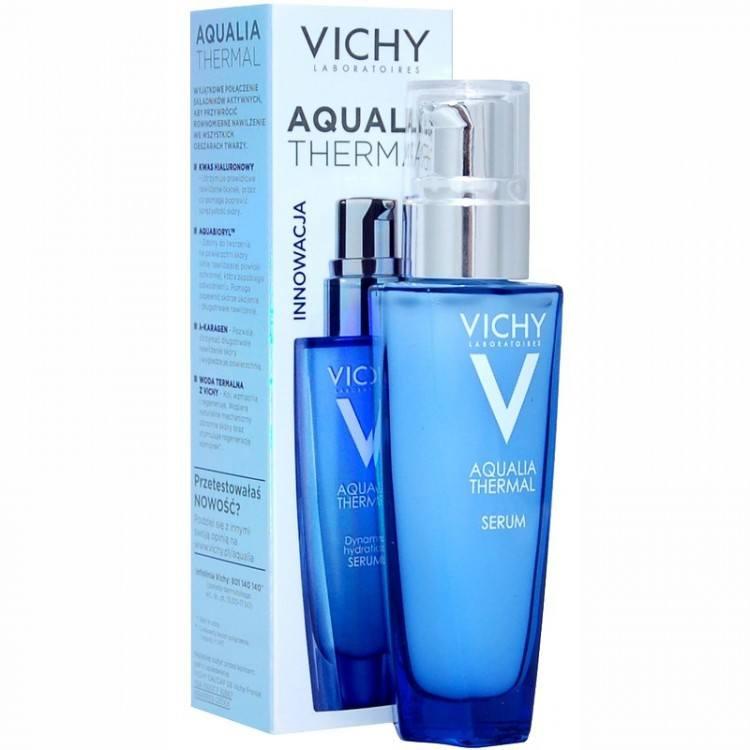 Tinh chat chong lao hoa Vichy Liftactiv Serum 10 Supreme