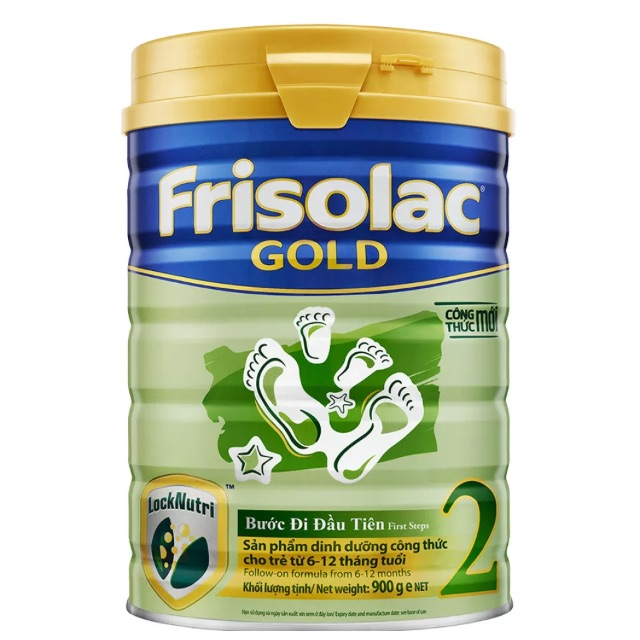 Frisolac Gold-cho-be