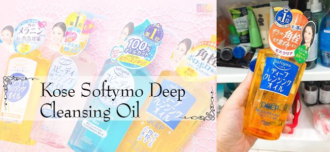 dau-tay-trang-Kose-Softymo-Deep-Cleansing-Oil